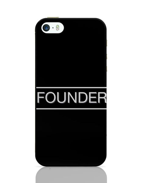 Founder iPhone Covers Cases Online India