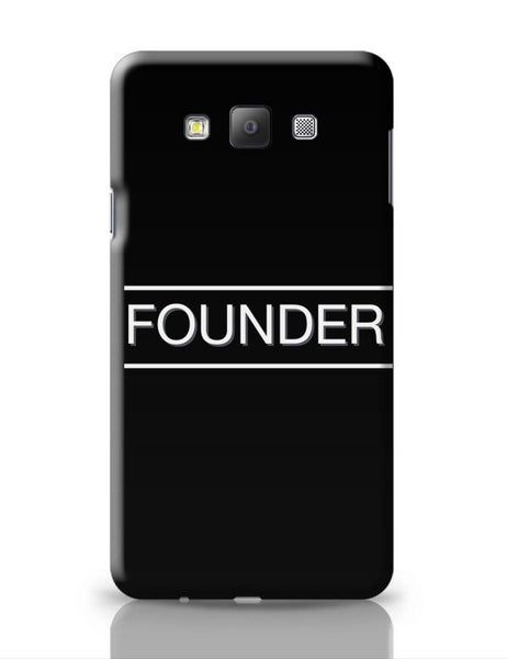 Founder Samsung Galaxy A7 Covers Cases Online India