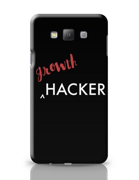 Growth Hacker Samsung Galaxy A7 Covers Cases Online India