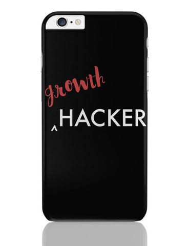 Growth Hacker iPhone 6 Plus / 6S Plus Covers Cases Online India