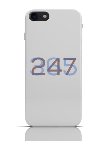 Number Of Workdays In A Startup iPhone 7 Covers Cases Online India