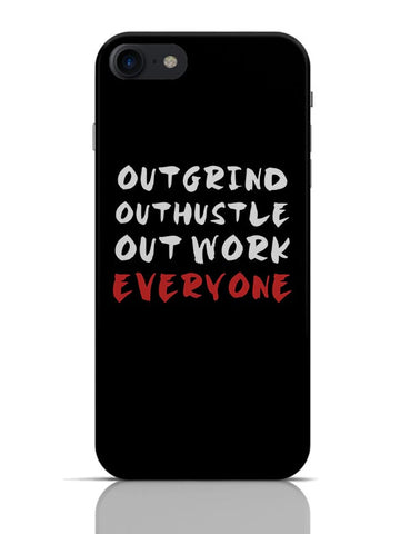 Outwork Everyone iPhone 7 Covers Cases Online India