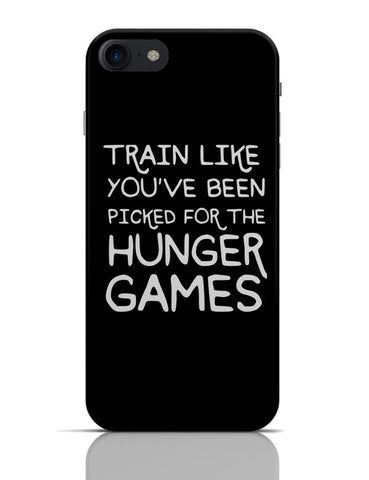 Picked For Hunger Games iPhone 7 Covers Cases Online India