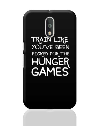 Picked For Hunger Games Moto G4 Plus Online India