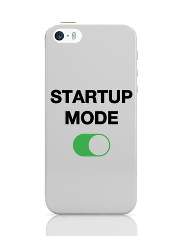 Startup Mode On iPhone Covers Cases Online India