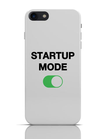 Startup Mode On iPhone 7 Covers Cases Online India