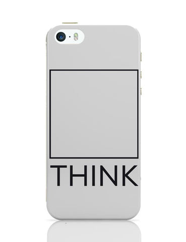 Think Outside The Box iPhone Covers Cases Online India