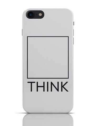 Think Outside The Box iPhone 7 Covers Cases Online India