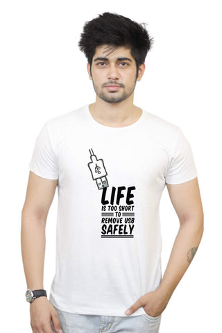 Buy Funny T-Shirts Online India |  Funky, Cool, T-Shirts | PosterGuy.in
