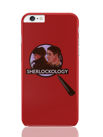 iPhone 6 Plus / 6S Plus Covers & Cases | Sherlockology Sherlock Holmes Magnifying Glass iPhone 6 Plus / 6S Plus Covers and Cases Online India