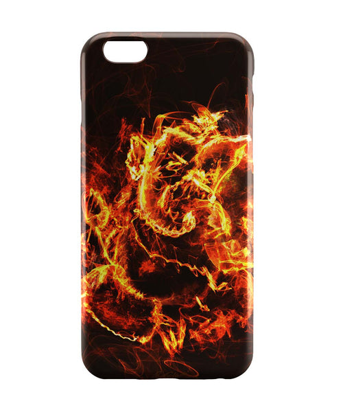 iPhone 6 Case & iPhone 6S Case | Ganesh Ji Religious Fury Effect iPhone 6 | iPhone 6S Case Online India | PosterGuy