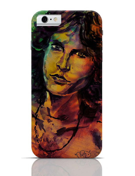 iPhone 6/6S Covers & Cases | Jim Morrison iPhone 6 Case Online India