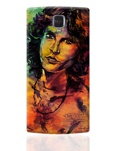 Jim Morrison  OnePlus 3 Cover Online India