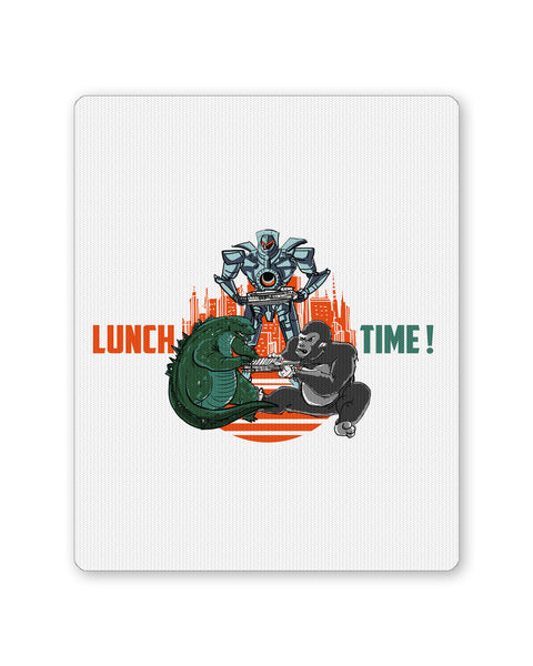 Mouse Pads | Godzilla Mousepad Online India | PosterGuy.in