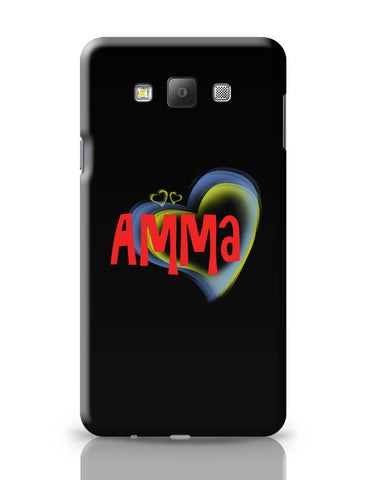 Samsung Galaxy A7 Covers | Amma Pink Samsung Galaxy A7 Covers Online India