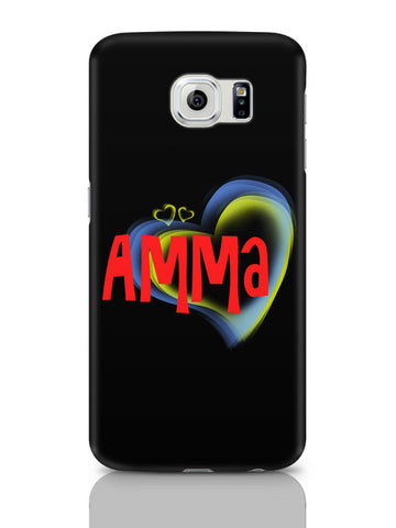 Samsung Galaxy S6 Covers & Cases | Amma Pink Samsung Galaxy S6 Covers & Cases Online India
