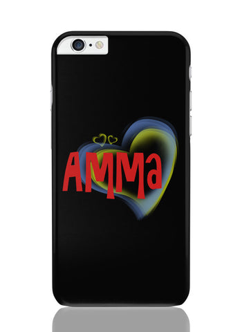 iPhone 6 Plus / 6S Plus Covers & Cases | Amma Pink iPhone 6 Plus / 6S Plus Covers and Cases Online India