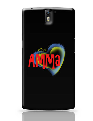 OnePlus One Covers | Amma Pink OnePlus One Cover Online India