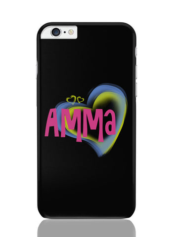 iPhone 6 Plus / 6S Plus Covers & Cases | Amma Red iPhone 6 Plus / 6S Plus Covers and Cases Online India