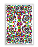 Posters | mosaic glass poster Online India
