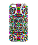 iPhone 6 Case & iPhone 6S Case | Geometric Swirl Pattern Circle Art iPhone 6 | iPhone 6S Case Online India | PosterGuy
