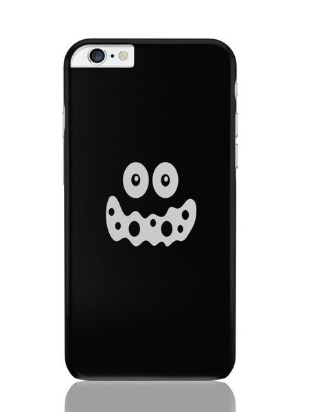 iPhone 6 Plus / 6S Plus Covers & Cases | Cute Monster iPhone 6 Plus / 6S Plus Covers and Cases Online India