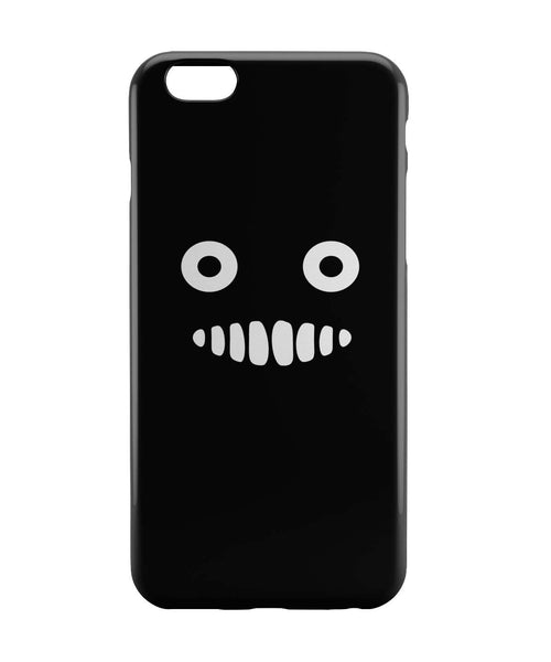 iPhone 6 Case & iPhone 6S Case | Cute Monster Funny Tooth iPhone 6 | iPhone 6S Case Online India | PosterGuy