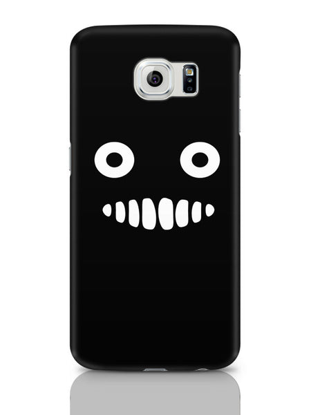 Samsung Galaxy S6 Covers & Cases | Cute Monster Funny Tooth Samsung Galaxy S6 Covers & Cases Online India