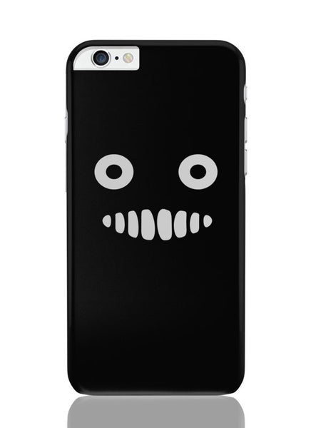 iPhone 6 Plus / 6S Plus Covers & Cases | Cute Monster Funny Tooth iPhone 6 Plus / 6S Plus Covers and Cases Online India