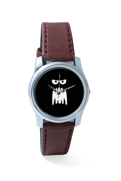 Women Wrist Watch India | Cute Scary Monster Wrist Watch Online India