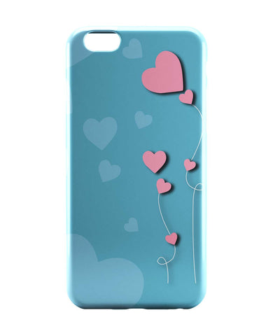 iPhone 6 Case & iPhone 6S Case | The Heart String iPhone 6 | iPhone 6S Case Online India | PosterGuy