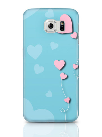 Samsung Galaxy S6 Covers & Cases | The Heart String Samsung Galaxy S6 Covers & Cases Online India