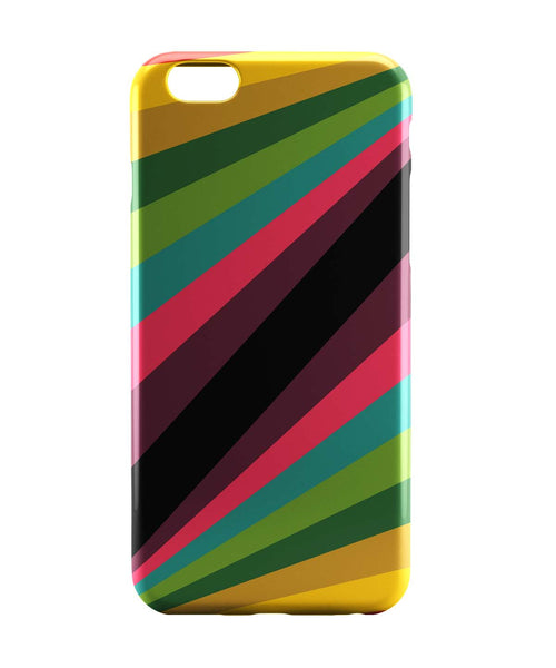 iPhone 6 Cases | Abstract Art Pattern Multicolored iPhone 6 Case Online India