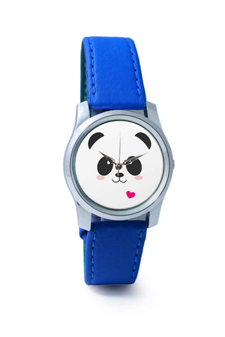 Women Wrist Watch India | Cute Panda Minimalist Wrist Watch Online India