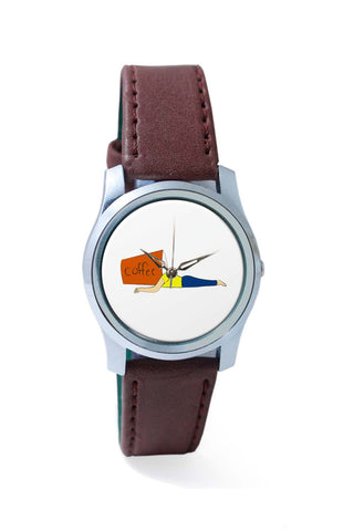 Women Wrist Watch India | In The Coffee Wrist Watch Online India