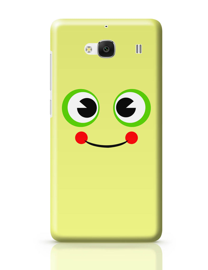 Redmi 2 Prime Cases And Covers Frog Eyes Xiaomi Cover