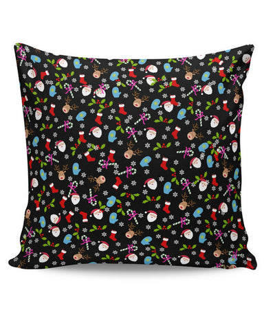 PosterGuy | Christmas Galore Cushion Cover Online India