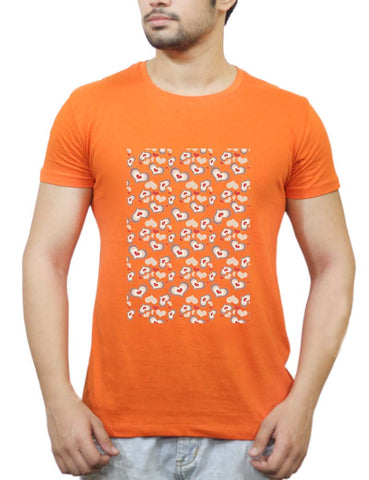 Buy Heart Beats T-Shirts Online India | Heart Beats T-Shirt | PosterGuy.in