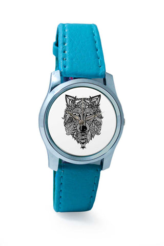 Women Wrist Watch India | Zen Wolf Wrist Watch Online India