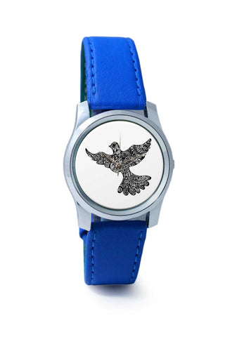 Women Wrist Watch India | Freedom Zen Bird Wrist Watch Online India