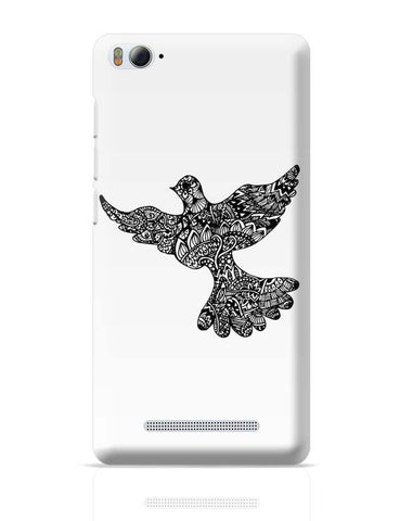 Xiaomi Mi 4i Covers | Freedom Zen Bird Xiaomi Mi 4i Case Cover Online India