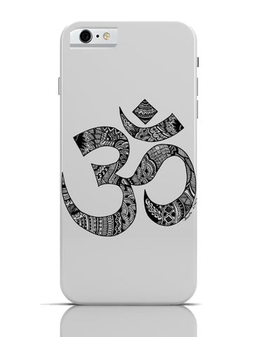 iPhone 6/6S Covers & Cases | Zen Om iPhone 6 / 6S Case Cover Online India