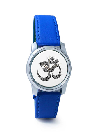 Women Wrist Watch India | Zen Om Wrist Watch Online India