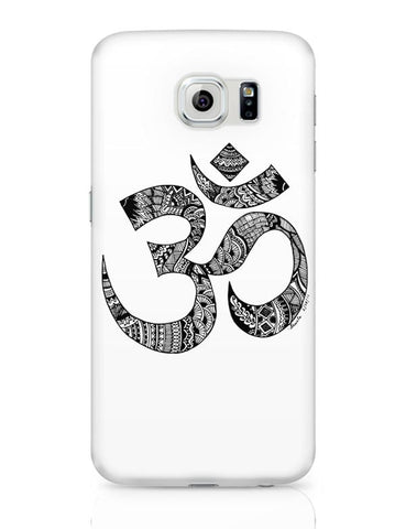 Samsung Galaxy S6 Covers | Zen Om Samsung Galaxy S6 Case Covers Online India