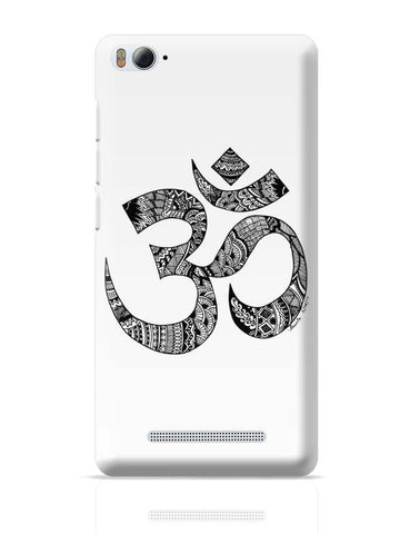 Xiaomi Mi 4i Covers | Zen Om Xiaomi Mi 4i Case Cover Online India