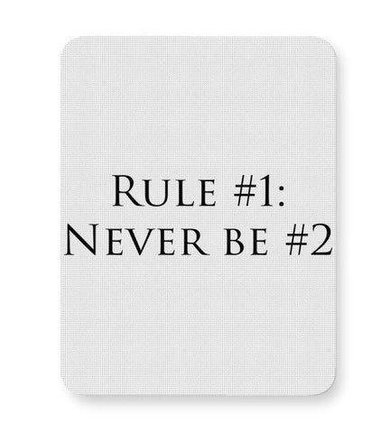 Buy Mousepads Online India | Rule No. 1 Mouse Pad Online India