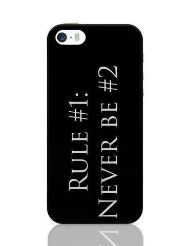 iPhone 5 / 5S Cases & Covers | Rule No. 1 iPhone 5 / 5S Case Cover Online India