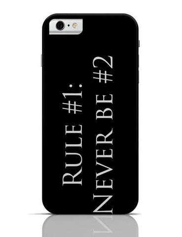 iPhone 6/6S Covers & Cases | Rule No. 1 iPhone 6 / 6S Case Cover Online India