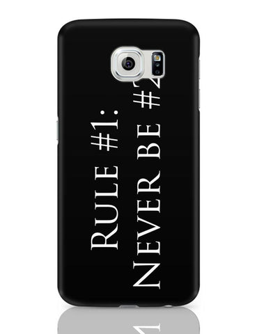 Samsung Galaxy S6 Covers | Rule No. 1 Samsung Galaxy S6 Case Covers Online India