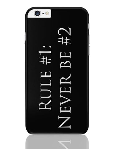 iPhone 6 Plus/iPhone 6S Plus Covers | Rule No. 1 iPhone 6 Plus / 6S Plus Covers Online India